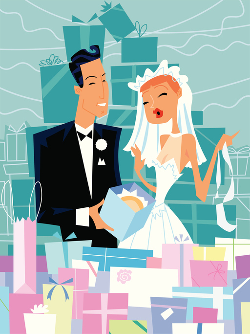A simple guide to an effective registry get ordained for How do i get ordained to perform wedding ceremonies