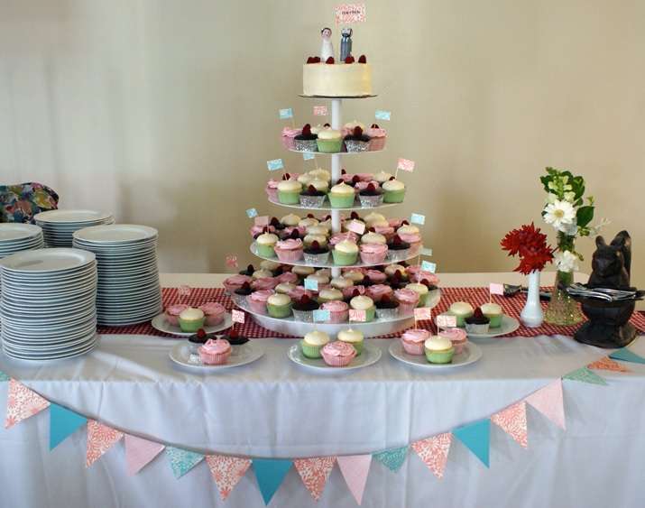 Fresh And Exciting Ideas For Entering Your Wedding: Crafty Wedding Ideas