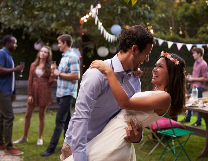 Planning a dance friendly wedding reception get ordained for How do i get ordained to perform wedding ceremonies