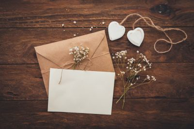 Small ways to make a big impression with your wedding for How do i get ordained to perform wedding ceremonies