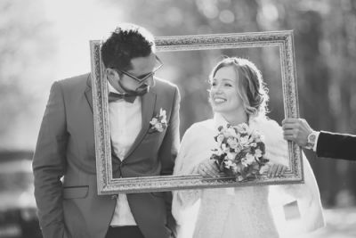 Unique ways to use photography during your wedding get for How do i get ordained to perform wedding ceremonies