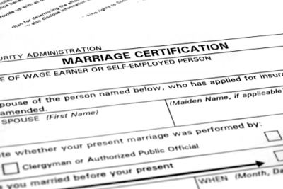 Make it legal obtaining your marriage license get ordained for How do i get ordained to perform wedding ceremonies