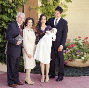 Proper Baptism Etiquette Get Ordained