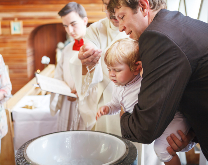 Should we encourage children to get baptized get ordained for How do i get ordained to perform wedding ceremonies