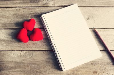 Why you should consider wedding vow journals for for How do i get ordained to perform wedding ceremonies