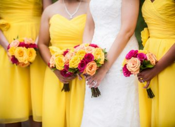 Modern Bridesmaid Etiquette - Be the Bride's Right Hand