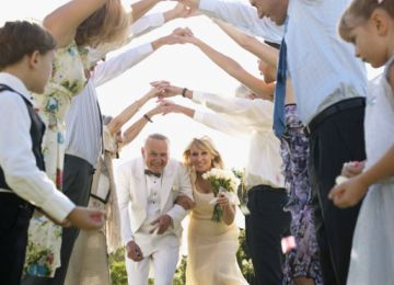 Top Ten Tips for a Wedding Your Guests Will Enjoy