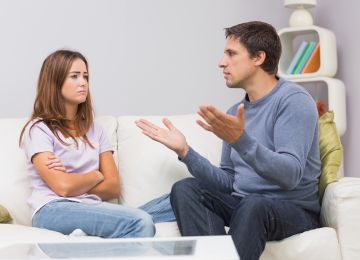 Is Your Spouse Too Controlling of You?