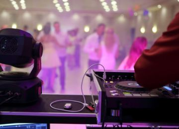 Audio Matters: Sound Advice for Your Wedding