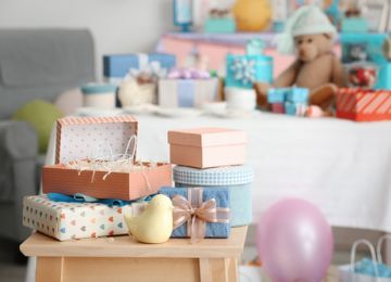 Hosting a DIY Baby Shower Without Losing Your Mind