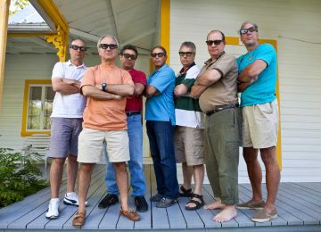 Think Outside the Box: Fun Alternatives to the Traditional Bachelor Party