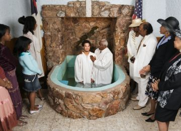 Knowing You Are Ready for Baptism