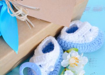 Fun Gift Ideas for a Baptism