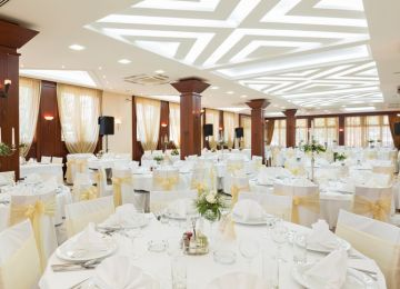 Finalizing Your Venue Choice