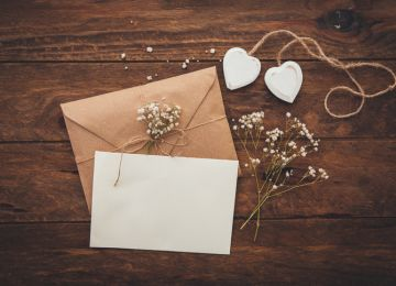 Small Ways to Make a Big Impression With Your Wedding