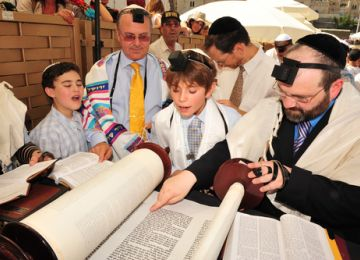 Learning and Doing: Preparing for B'nai Mitzvah