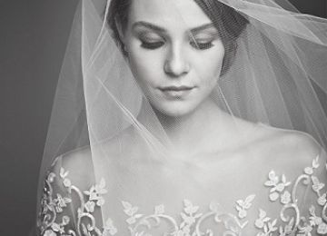 Beyond the Veil: Selecting the Right Bridal Veil