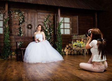 Photography Mistakes to Avoid on Your Wedding Day