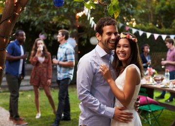 Don't Want a Traditional Wedding? Try These Alternatives