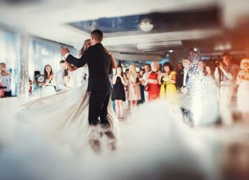 Picking the Best Tunes for Your Big Day