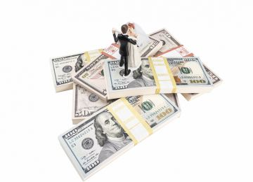 Use Your Wedding Cash Your Way
