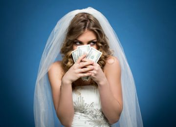 How To Make Some Fast Cash Before Your Big Day