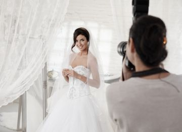 Tips on Selecting Your Ideal Wedding Photographer