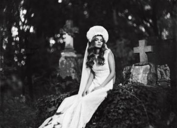 Cemeteries as Wedding Venues