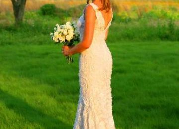 Brides Across America Helps Warrior Women Wed