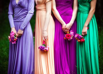 Coloring Your Wedding: All About Color Systems