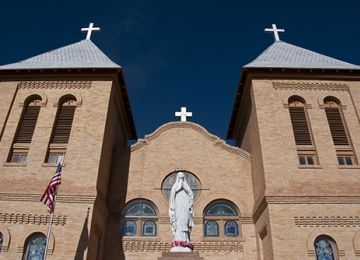 Is It Time to Pull the Catholic Church's Tax Exempt Status?