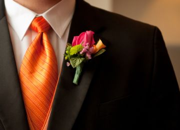 Navigating Neckwear Options for Your Big Day