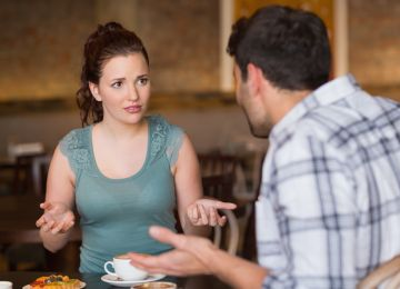 Overcoming Differences With Your Future Spouse