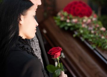 6 Do's and Don'ts When Attending a Funeral