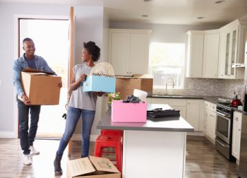 Moving in Together? Make It Work With These Helpful Habits