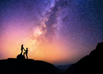 Written in the Stars? Astrology and Your Wedding Date