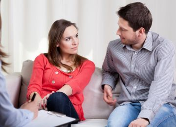 Benefits of Attending Premarital Counseling