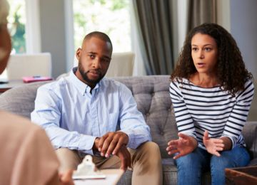 Premarital Counseling and You: Understanding Your Options