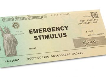 Got Your Stimulus Check? How Engaged Couples Can Use the Funds Wisely