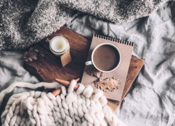 Feel Cozy and Live the Hygge Lifestyle With These Tips