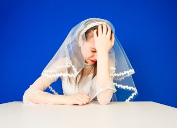 Calling Off Your Wedding: What To Do and How To Cope