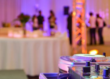 Want To DJ Your Own Wedding? Read These Tips First