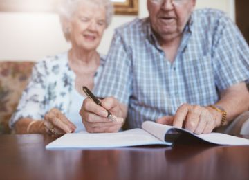 The Poor Man's Will: A Sound Estate Planning Strategy?