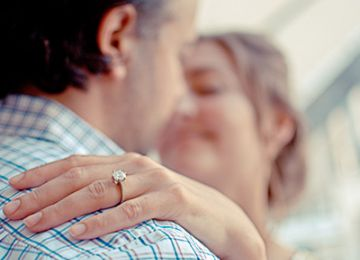 Everything You Ever Wanted to Know About Engagement Rings