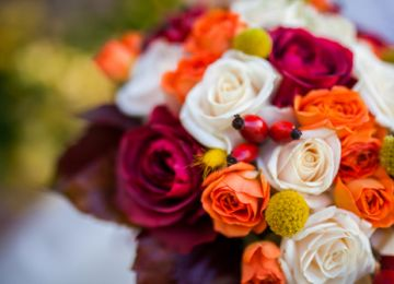 A Simplified Guide to Selecting Wedding Flowers