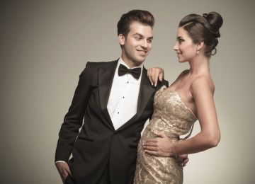Skipping the Traditional Wedding Gown: Formalwear Options for Your Special Day