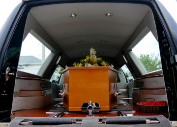 A Few Common Misconceptions About Funerals