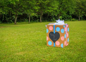 It's a…Baby? Rethinking Gender Reveal Parties