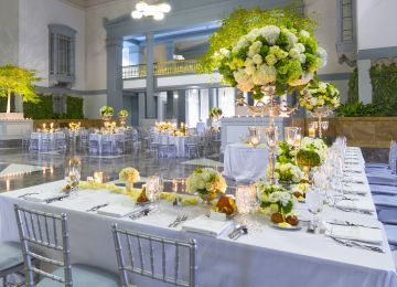Tips for a Great Wedding Reception