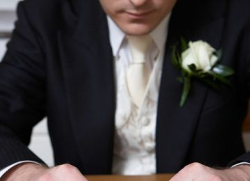 The Final Countdown: A Groom's Pre-Wedding Checklist